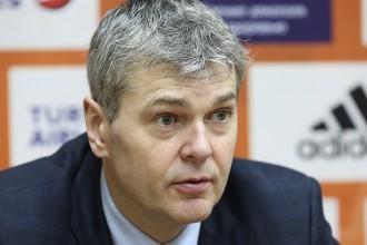 """VSB piedāvā latviešu spēles Eirolīgas """"Top 16"""""""