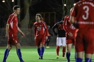 """Smirnovs iesit savos, """"Ventspils"""" dublieru čempionātā uzvar """"Skonto"""""""