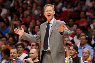 Blats un Kers atzīti par NBA marta labākajiem treneriem