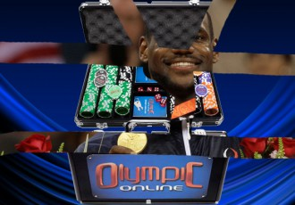 "Konkurss ""Olympic Online olimpiskās bildes un prognozes"" - 5.kārta (noslēgusies)"