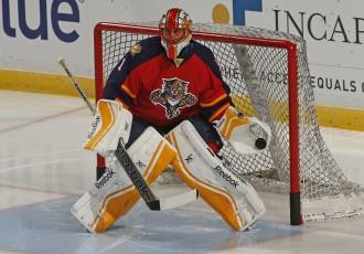 Blogs: Taurenīšu laiks NHL beidzas