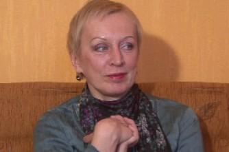 """Video: Raimonda Vazdika:""""Mana dvēsele ir diezgan sena, jo mani neizbrīna daudzas lietas"""". Videointervija"""