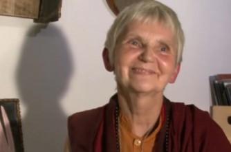 Video: Budistu mūķene Margarita Putniņa: Mēs neesam grēcinieki, tāds ir visuma likums. Videointervija
