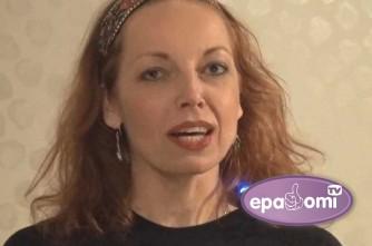 Video: Joga ar Baibu Kranāti. 6.tēma- GRIPA