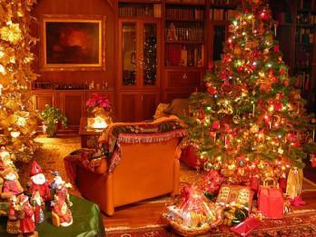 Ziemassvētki Latvijā un citviet pasaulē
