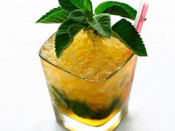 Bārmeņu leksika- dzērienu nosaukumi, sastāvs, lietošana