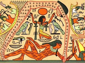 Ēģiptiešu horoskops
