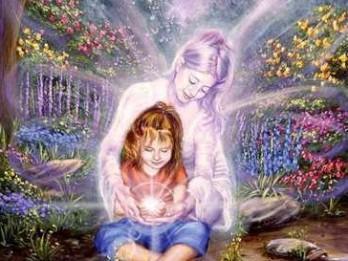 Eņģeļu numeroloģija