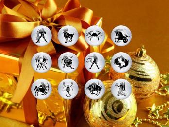 Horoskopi 2015. Piemērotākās Ziemassvēku un Jaungada dāvanas katrai zodiaka zīmei
