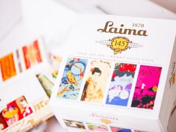 10 interesanti fakti par šokolādes vēsturi Latvijā