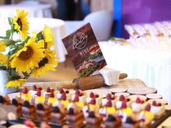 """No 2. līdz 5. septembrim Ķīpsalā jau 20. reizi notiks izstāde – """"Riga Food 2015"""""""