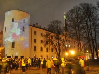 """""""Staro Rīga"""" notiks no 18. līdz 21. novembrim, un tajā tiks meklēta Latvijas māju sajūta"""