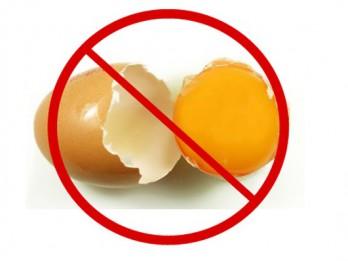 Ko lietot olu vietā, ja nelietojat uzturā olas