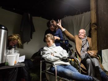 """Šonedēļ ar pirmizrādes pasākumiem visā Latvijā sāk izrādīt filmu """"Tas, ko viņi neredz"""""""