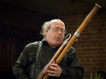 Ar lielāko fagotistu sastāvu uz vienas skatuves svinēs Dzintara Jurgelaiša 50. jubileju