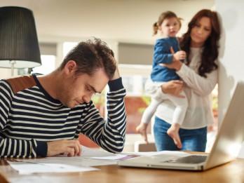 Profesore Gunta Ancāne: kādi ir sliktā stresa jeb distresa cēloņi ģimenē un kā to novērst