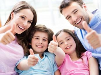 Bērns – ģimenes savstarpējo attiecību spogulis