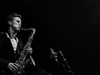Eiropas līmeņa džezs Latvijā- Kārļa Auziņa kvartets koncertēs Rīgā