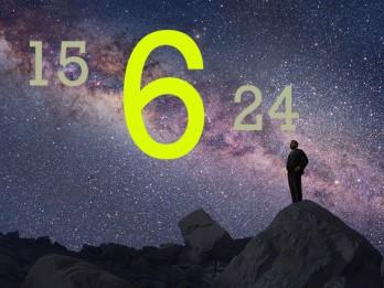 Numeroloģiskais raksturojums tiem, kas dzimuši 15., 6., 24. datumos