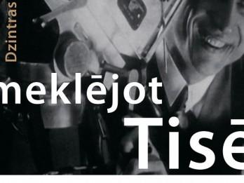 """Video: Dokumentālās filmas """"Meklējot Tisē"""" seanss VEF Kultūras pilī"""