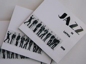 """Lielākajam Eiropas džeza gadatirgum top īpaša CD izlase """"Jazz in Latvia 2018"""""""