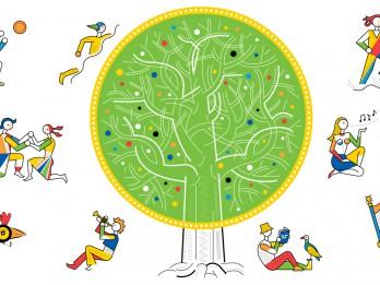 Iedzīvotājus aicina apmeklēt Rīgas svētku daudzveidīgo pasākumu programmu
