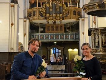 """Rubiķis un Orķestris """"Rīga"""" koncertēs Rīgas Domā"""