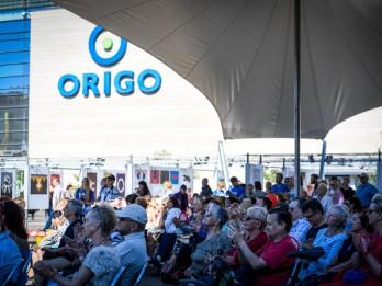 """""""Origo Summer Stage"""" programma: Latvijas mūziķi un Itālijas eksotika"""