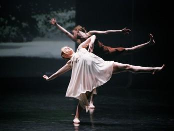 """24. Starptautiskais Baltijas baleta festivāls sāksies ar  tradicionālo koncertu Rīgas centrālajā pasažieru stacijā un izrādi """"Dracula"""""""