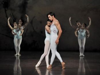 """Festivāls """"Baleta zvaigznes Jūrmalā"""" svin 20 gadu jubileju"""