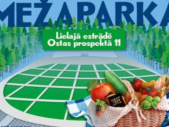 """Ar jubilejas koncertu """"Pāri"""" un lielo pikniku Mežaparkā sāksies Rīgas svētki 2019"""