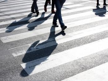 Drošība uz ceļa - 5 ieteikumi gan autovadītājiem, gan gājējiem