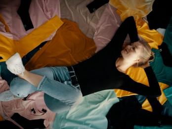 """Video: """"Supernovas"""" fināliste ANNNA gūst atzinību Nīderlandē"""