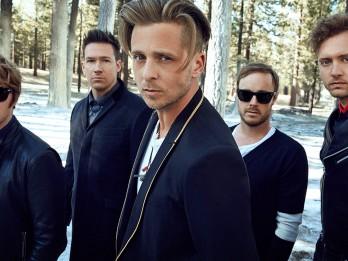 """Šodien sākas biļešu pārdošana uz """"OneRepublic"""" koncertu"""