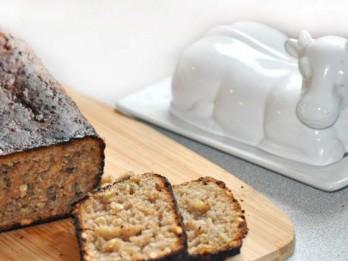 Pašcepta saldskābā maize ar sēkliņām