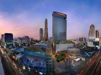 """""""Amari"""" grupas viesnīcas Taizemē– teicama izvēle Bangkokas iepazīšanai"""