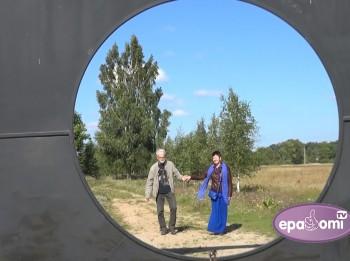 Video: Ojārs Feldbergs aicina uz unikālu mākslas performanci Pedvālē