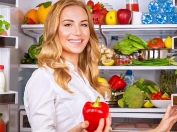 Ēdam pareizi un tievējam. Kā sastādīt ideālu ēdienkarti