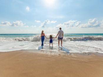 BALTA: Vecāki, ceļojot ar bērniem, ir atbildīgāki