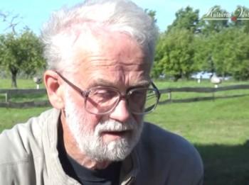 Tēlniekam Ojāram Arvīdam Feldbergam – 70! (+ video)