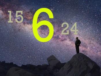 Numeroloģiskais raksturojums tiem, kas dzimuši 15.,24.,6. datumos