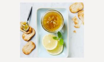 Citronu marmelāde