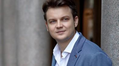 "11. janvārī Hercoga lomā operā ""Rigoleto"" viesosies Dmitro Popovs"