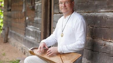 18. februārī etnomuzikologa Valda Muktupāvela lekcija par noslēpumiem latviešu mūzikas instrumentu pasaulē
