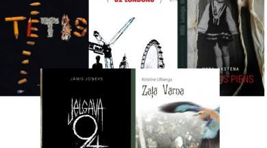 Vairāki desmiti Latvijas literatūras darbi drīzumā būs lasāmi ārvalstīs