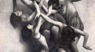Ieskats Latvijas modernās dejas vēsturē: Beatrises Vīgneres fiziskās un estētiskās audzināšanas skola