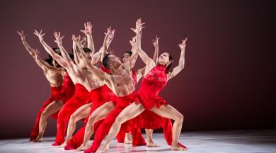Baleta festivāla programmā – viesi no Francijas un Ņujorkas