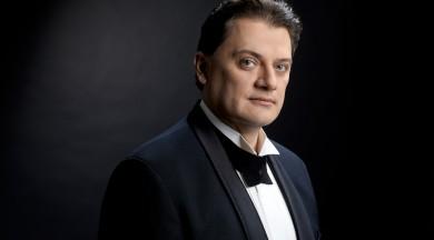 """Aleksandrs Antoņenko """"Jūrmalas festivālā"""" uzmirdzēs Pjetro Maskanji opermūzikas pērlē – """"Zemnieka gods"""""""