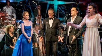 """Nākamnedēļ Dzintaru koncertzālē norisināsies piektais """"Jūrmalas festivāls"""""""