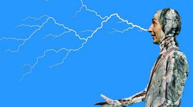 Latvijas Leļļu teātrī top magnētiskā dabas stihiju kauja - Buratino piedzīvojumi